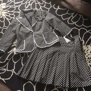 jacket n skirt set Size 12